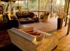 Africká veranda - foto amazingdecoration.com