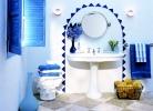 Řecká koupelna - foto photoeditor212.com
