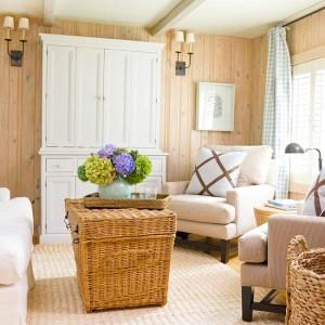 Inspirace na Provence styl bydlení