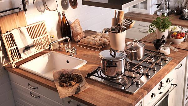 Contemporáneo Ikea Cocinas Diseños 2014 Cresta - Ideas para ...