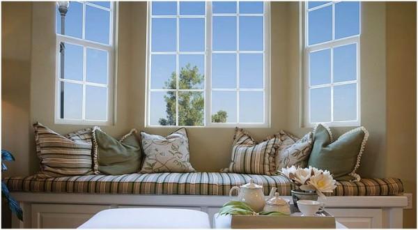 Jak umí čarovat okna – kouzla světla a stínů