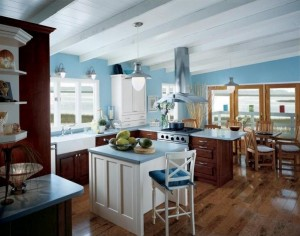Lehká středomořská kuchyň - foto: thekitchendahab.com