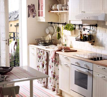 Nakupujeme v provence a vintage stylu jak obstoj - Ikea accesorios cocina ...