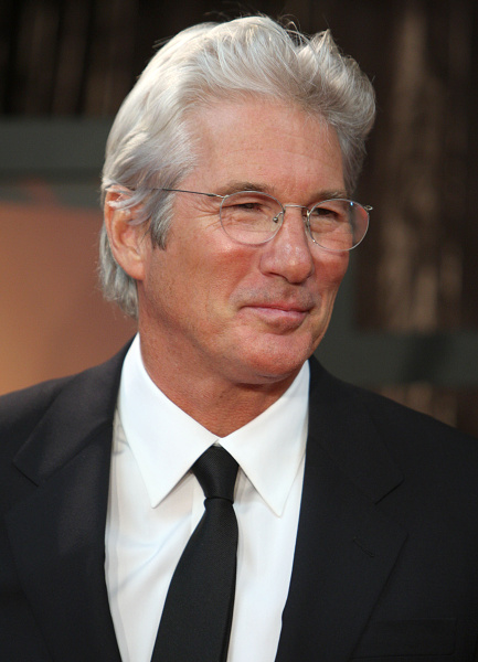 Richard Gere - foto: online-news.it