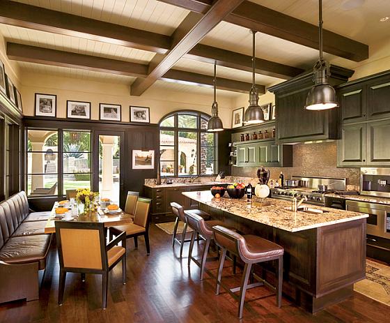 Beautiful Colonial Style Interior Koloni Ln Styl Interi Ry Inspirovan Evropsk Mi