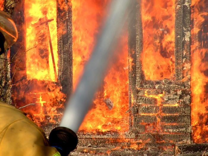 Požáry mohou váš interiér ohrozit