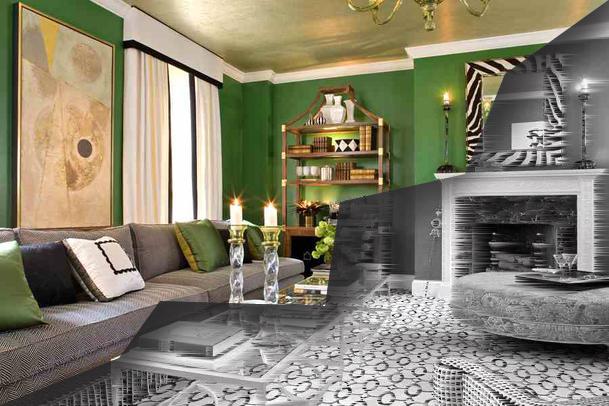 Jak ochránit váš krásný interiér