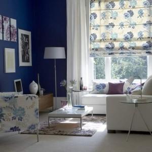 Barvy v interiéru: pokoj 5x jinak