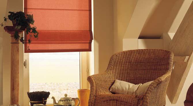Dva přístupy k zatemnění oken: praktický a estetický