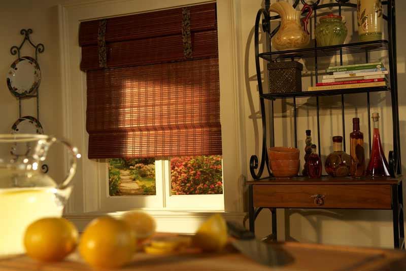Okna: jaké stínění si vyberete