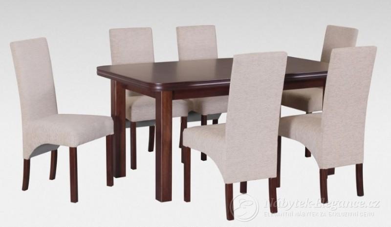 Jídelní židle, nejen k jídelnímu stolu